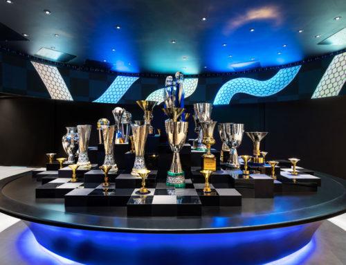 Il nuovo Headquarter di FC Internazionale Milano