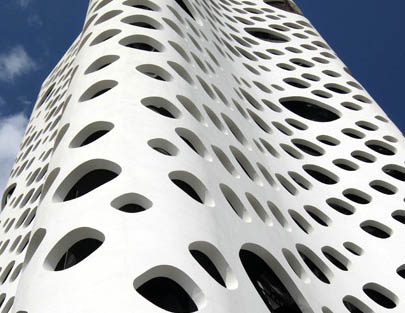 0-14 tower Dubai