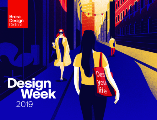 Design Your Life, il tema di Brera Design District al Fuorisalone