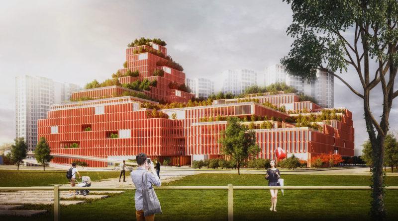 ©Stefano Boeri Architetti China