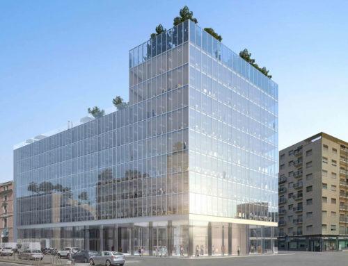 GBPA Architects avvia i lavori di demolizione e riqualificazione dello storico Palazzo di Fuoco in Piazzale Loreto