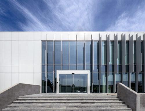 SEW-EURODRIVE: il restyling della Smart Factory di Solaro a cura di Lombardini22