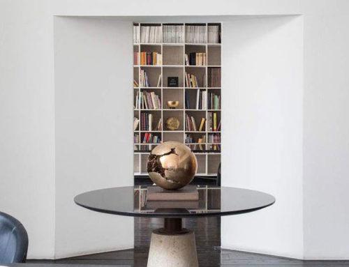 A New York in vendita casa Vignelli, museo del design italiano