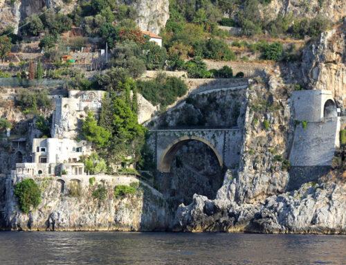 Il Fiordo di Furore, una bellezza senza tempo nel cuore della Costiera Amalfitana