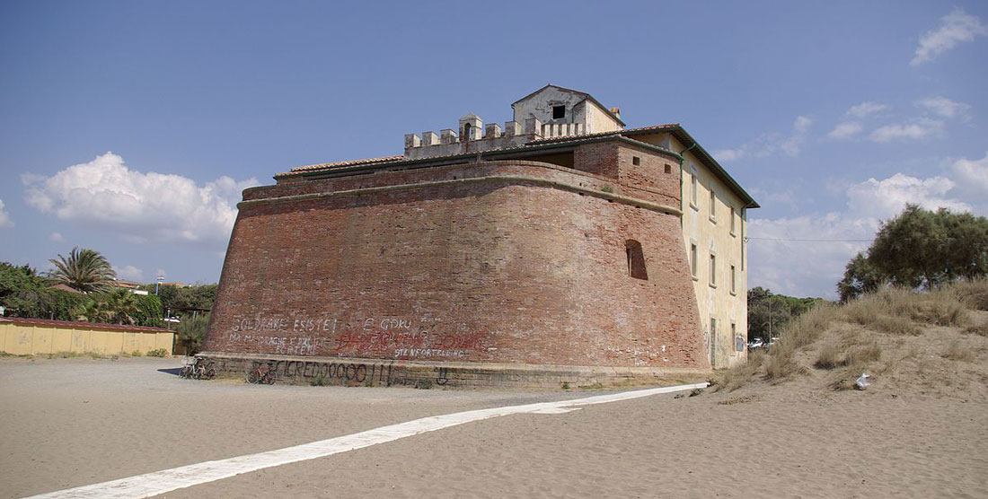 Il Forte di Castagneto Carducci