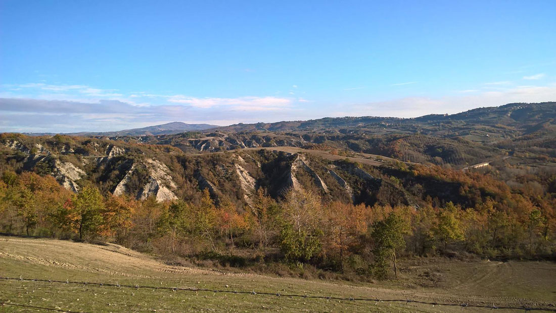 Riserva Naturale Monte Rufeno, Parco di Monte Peglia e Selva di Meana, foto courtesy Gianluca Proscio