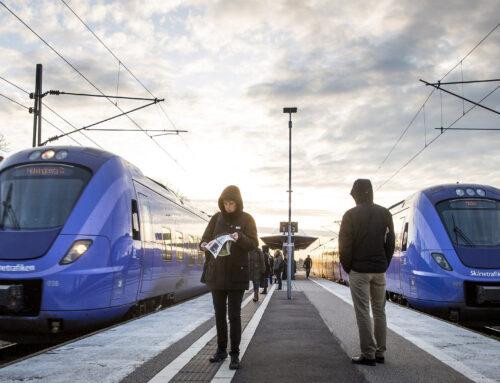 Milano-Londra in 5 ore e mezza con l'alta velocità. Sarà davvero possibile?