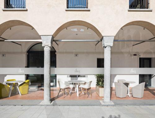 Le Village, il progetto di DEGW in Porta Romana