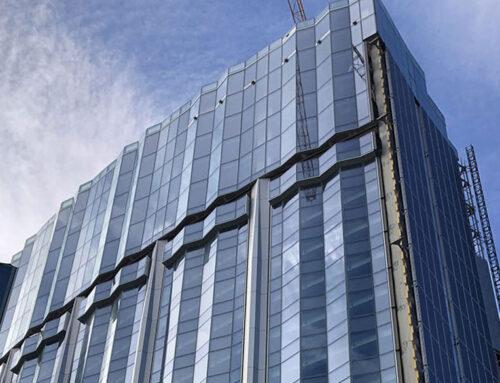 Pronta dopo l'estate la nuova sede di Accenture a Milano