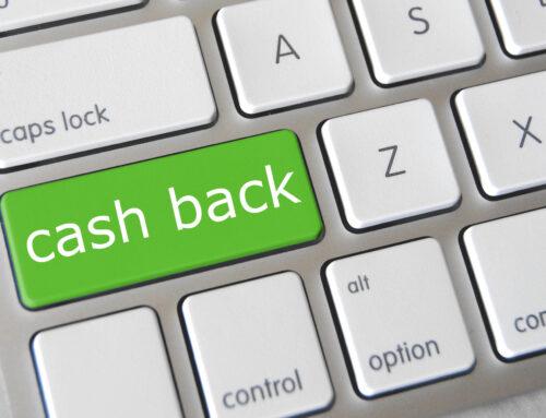 Cashback: come si aderisce e come funziona