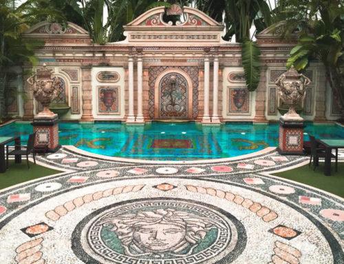 La Villa di Gianni Versace diventa un boutique hotel a 5 stelle