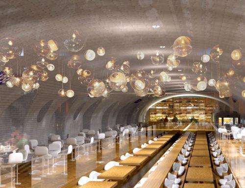 Métro Parigi: 7 stazioni da trasformare in ristoranti, piscine e discoteche