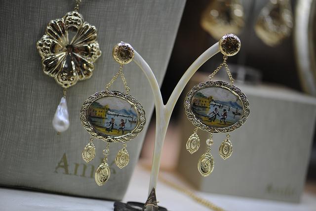 Fashion & Jewels - Homi - Amle