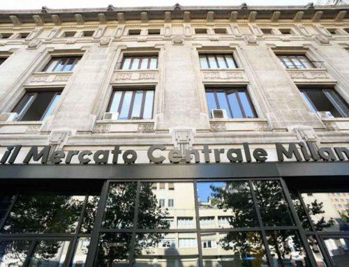 Mercato Centrale, il nuovo mercato di Milano