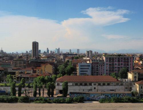 Porta Romana: uno scalo in fase di riconversione che ospiterà a Milano il Villaggio Olimpico 2026