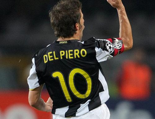 N10: il ristorante di Del Piero a Milano