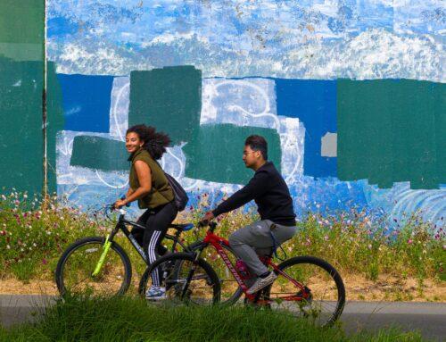 Milano-Monza cycle route: la prima greenway metropolitana al mondo