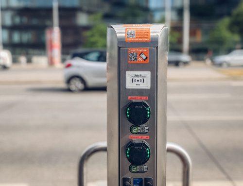 Colonnine elettriche: Autostrade per l'Italia attrezzerà 100 stazioni di servizio entro il 2023