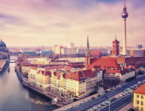 Investire in Europa: le migliori città per il settore immobiliare
