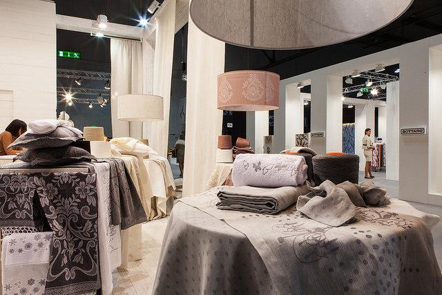 Home textile - Homi - Arcolaio