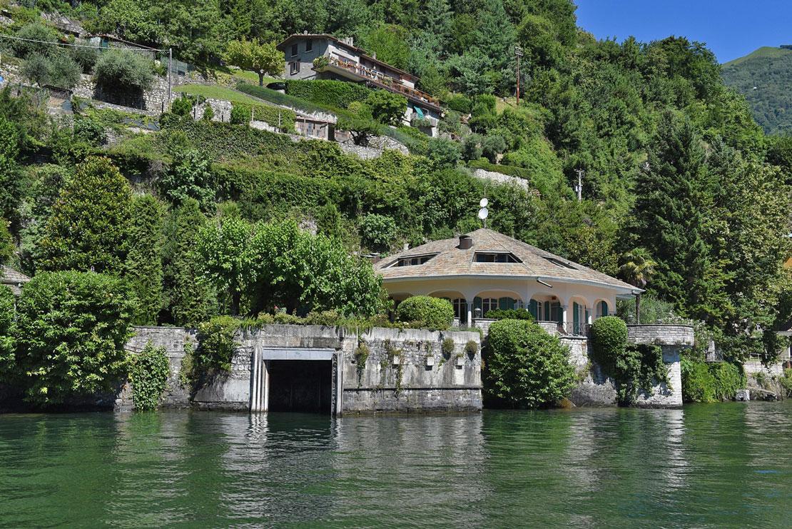 Villa la ruga la casa pi bella del mondo cofim blog for Le piu belle case del mondo foto