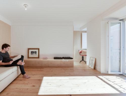 Vita da single: 5 idee per arredare piccole case da sogno