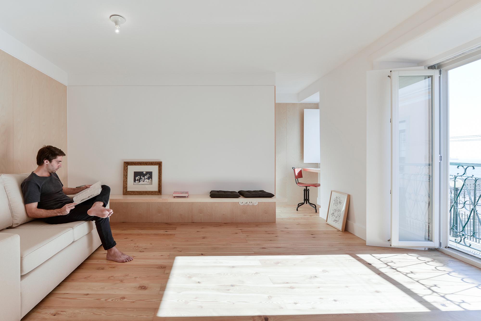 Vita da single: 5 idee per arredare piccole case da sogno cofim