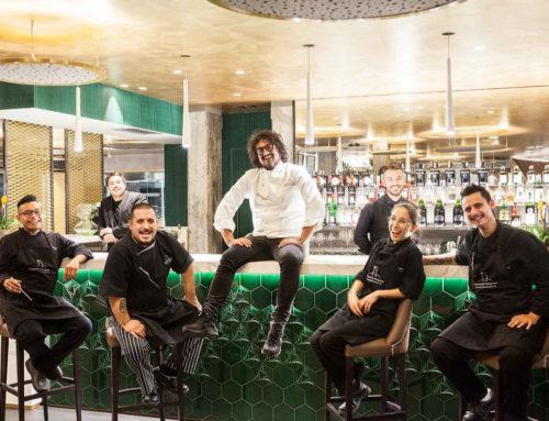 AB – Il lusso della semplicità. Apre a Milano il ristorante di Alessandro Borghese