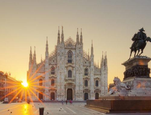 Milano cresce e non solo in altezza. E' una delle città più care al Mondo