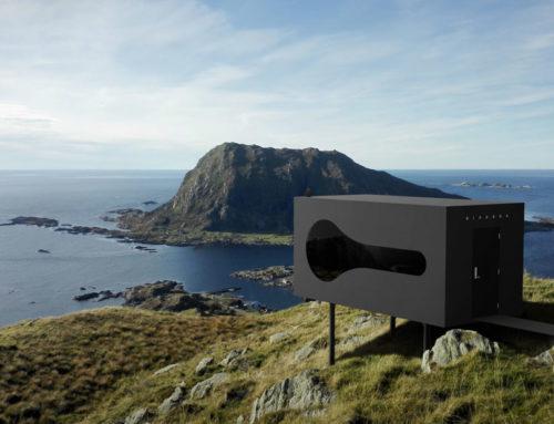 Birdbox, piccoli rifugi con vista panoramica sui fiordi norvegesi