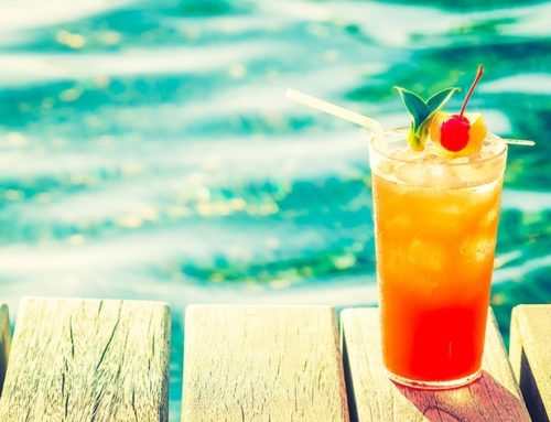 Tre cocktail della Riviera per vivere l'Estate all'Italiana