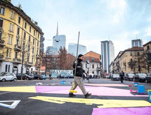 Isola, un quartiere di Milano in continua trasformazione