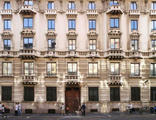Da Londra a Milano: i manager londinesi cercano casa