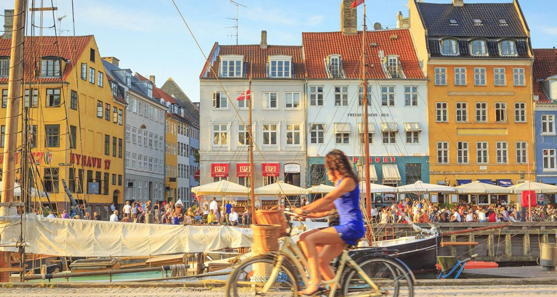 Investire in città attente alla sostenibilità e all'ambiente vale di più
