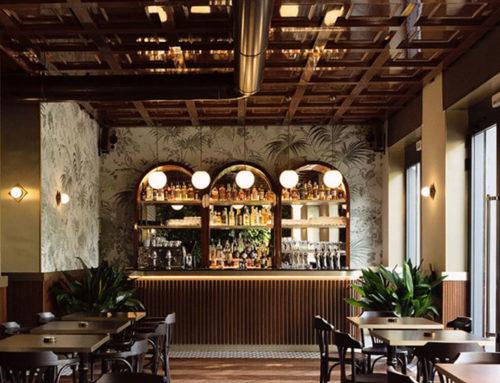 Dhole, il nuovo cocktail bar e ristorante di Porta Romana