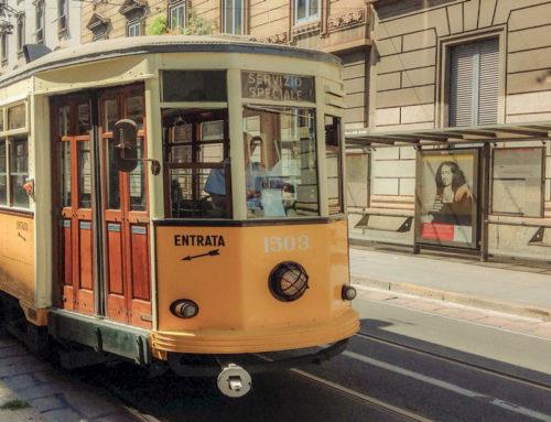 Trasporti pubblici: 1 milione di chilometri in più per Milano