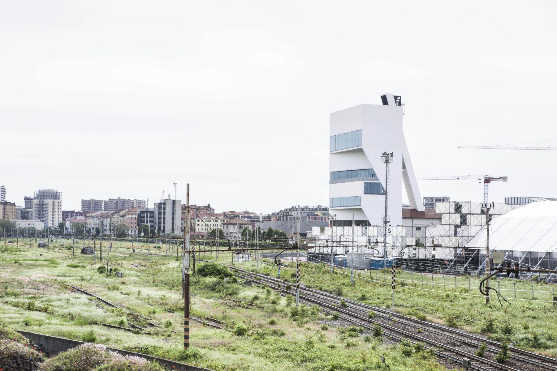 La riqualificazione degli scali ferroviari di Milano è stata approvata