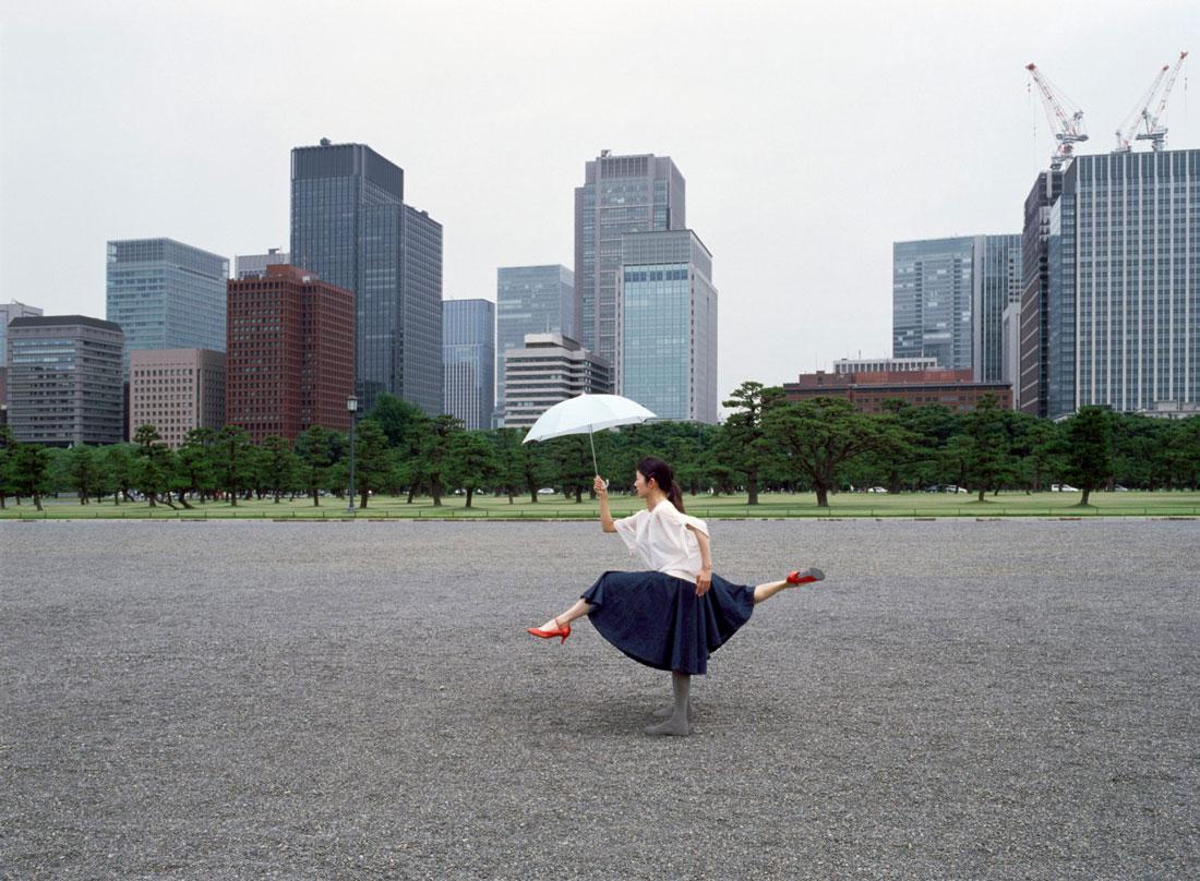 Tokyo Monogatari 08 (2008)