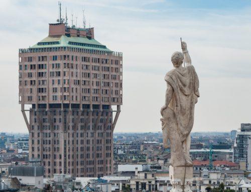 Milano: in vendita la Torre Velasca