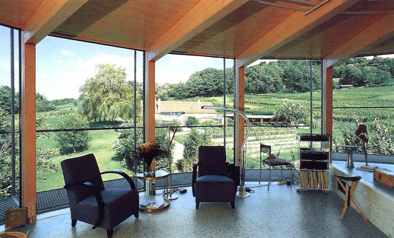 Inside Heliotrope www.rolfdisch.de
