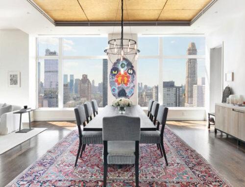 Jennifer Lawrence e la svendita del suo attico a New York