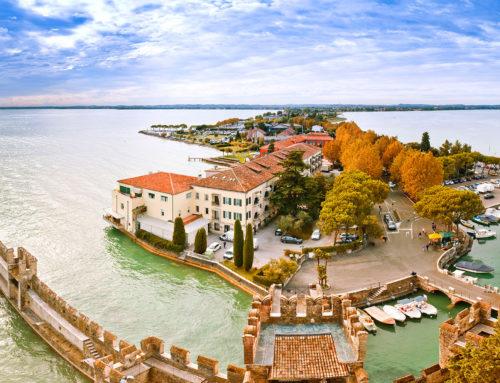 Le case sul Lago di Garda valgono di più