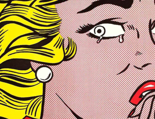 Roy Lichtenstein. Multiple visions al MUDEC