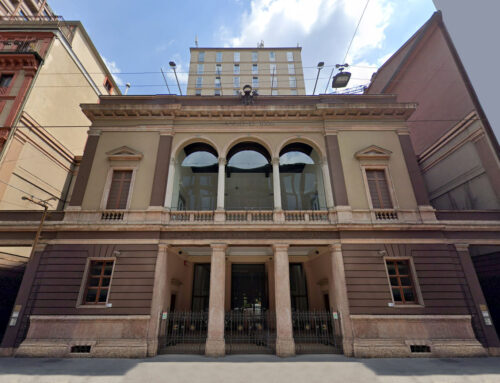 Artisa Group AG per la ristrutturazione della torre di via Turati 32, a Milano