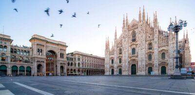 Milano-deserta-dopo-il-lockdown
