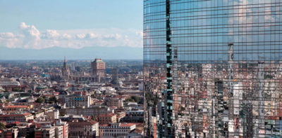 Milano_Panorama_Architettura_Pelli_Velasca