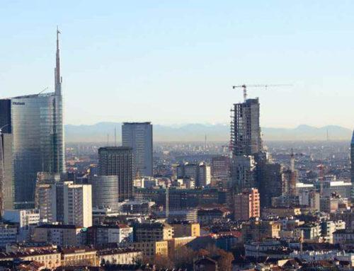 Milano sempre più in alto. Da Porta Nuova a CityLife nuove torri in arrivo