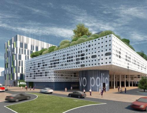 Milano Guastalla, al via la costruzione del nuovo Policlinico