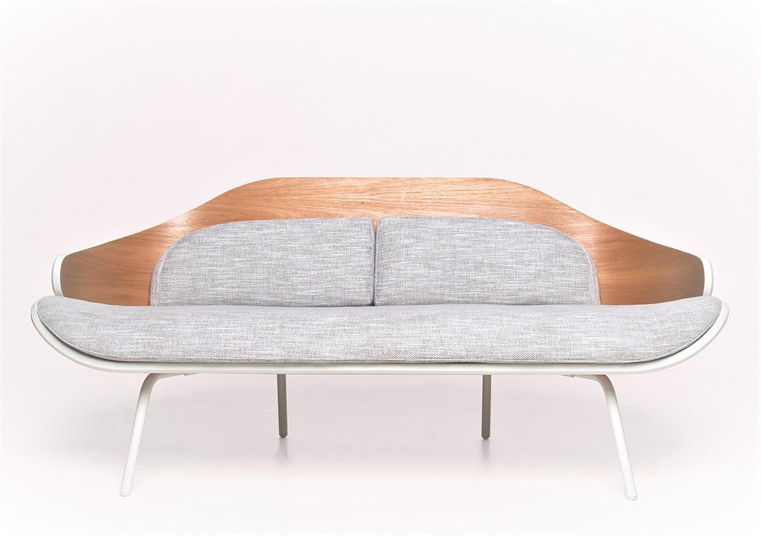 Oceania di Simon Haeser, vincitore del premio A' design award nella categoria Prodotto, arti decorative e oggetti per la casa