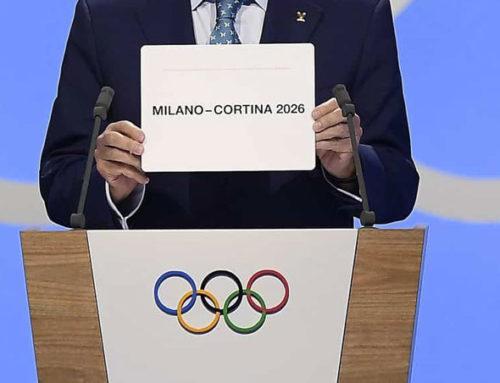 Milano e Cortina regine dei Giochi Olimpici Invernali 2026